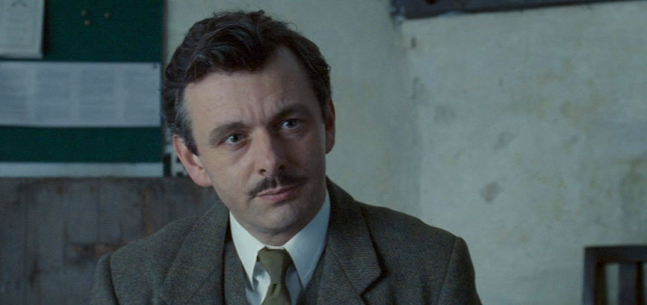Michael Sheen - Third Star